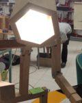 Nos lampes robots à Bricomarchés vous attendent