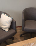 Lot de 2 fauteuils